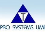 Tecpro Systems Logo