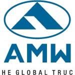 Asia Motor Works AMW Logo