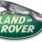 Jaguar Land Rover Logo