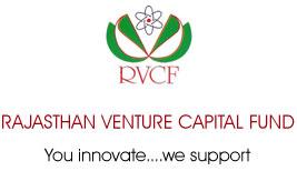 RVCF Logo Rajasthan Venture