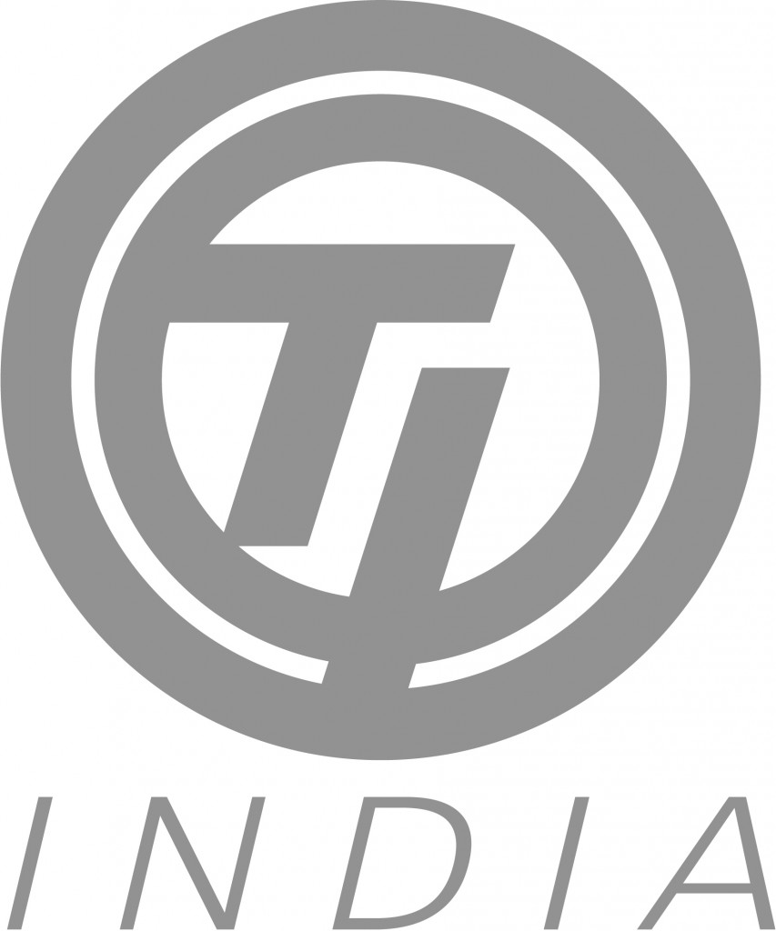 Tube Investments TI Logo