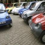 Mahindra Reva - Electric Car