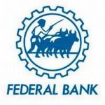 Federal Bank India Logo