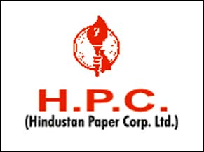 Hindustan Paper Logo