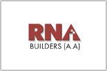 RNA Builders Logo