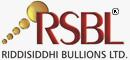 RSBL RiddiSiddhi Logo