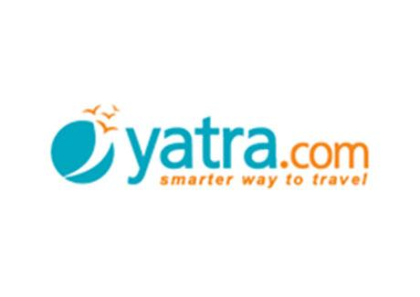 Save up to Rs.2,500 on round trip and Rs.1,250 on one way trips on Domestic Flights By Yatra