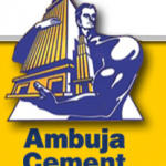 Ambuja Cement Logo
