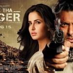 Ek Tha Tiger theatrical poster