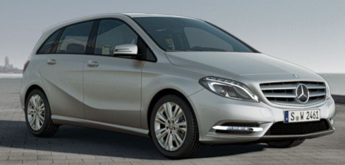 Mercedes benz b class b180 specs india price pictures for What is the cheapest mercedes benz