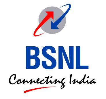 BSNL Fiber To Home Logo