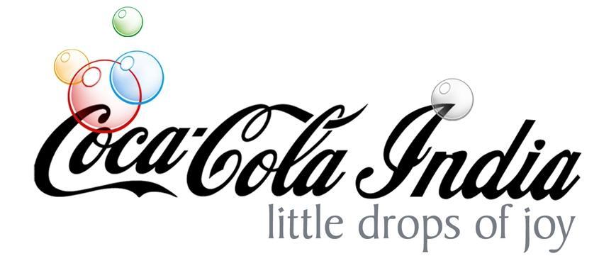 Coca Cola India Logo