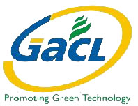 GACL - Gujarat Alkali Logo