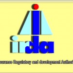 IRDA Logo - Indian Road Development