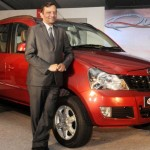 Mahindra Quanto SUV Pictures
