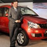 Mahindra Quanto SUV Pictures