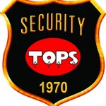 TOPS Security Logo