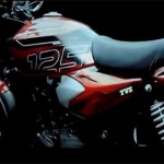 TVS Phoenix 125cc Bike Pictures