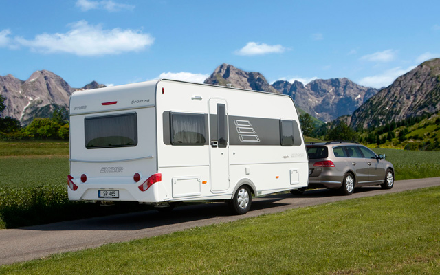 Fantastic PICS CaravanMotorhomes In India  TeamBHP