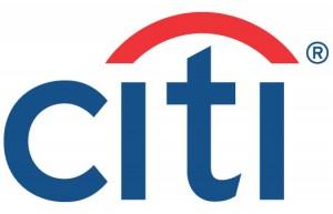 Citigroup Citibank Logo