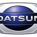 Datsun India Cars Logo