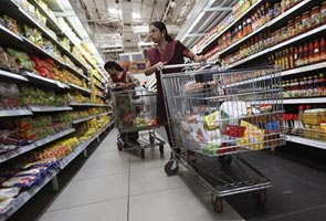 FDI in Multi brand retail FDIMBR