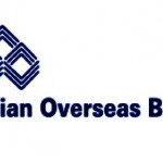 IOB Logo - Indian Overseas Bank