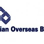 IOB Logo - Indian Overseas Bank