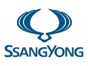 SsangYong Rexton Logo