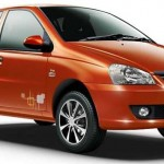 Tata Indica EV2 New Model pictures