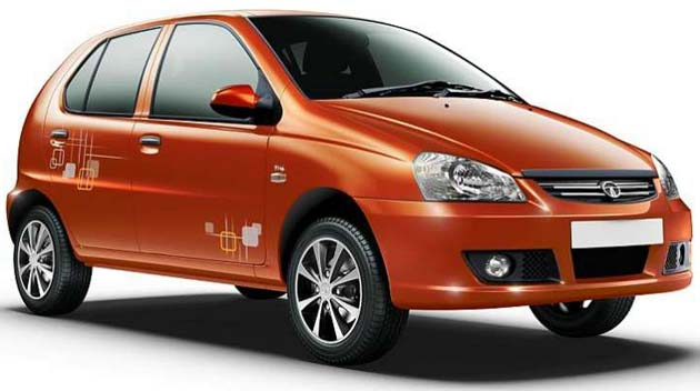 Tata Indica eV2 Economical Version Price, Specs, Pictures
