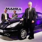 Tata Manza Club Class Car Pictures