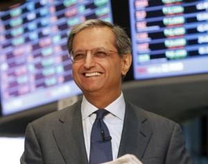 Vikram Pandit: Ex CEO of Citigroup