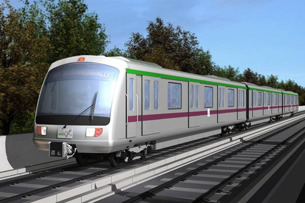 Metro Rail Projects in Indore and Bhopal