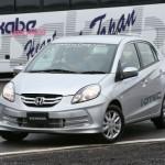 Honda Amaze Diesel Pictures