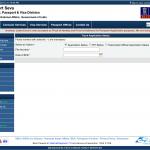 Check RTI & Passport Status Online