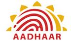 Aadhaar Card Logo