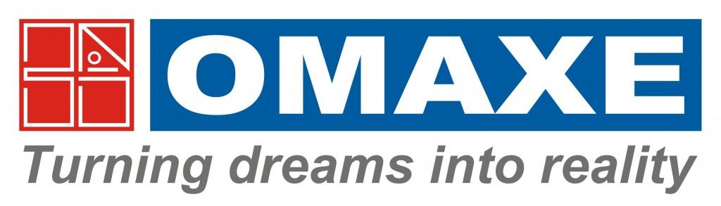 Omaxe Realty Logo