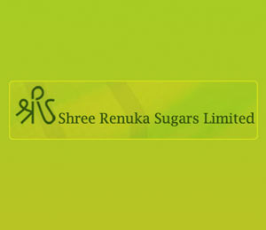 Shree Renuka Sugars Logo