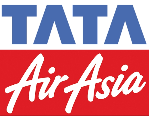 Tata Airlines - Air Asia