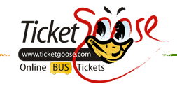 Ticketgoose.com Logo