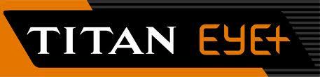 Titan Eye Logo
