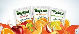 Tropicana Powder