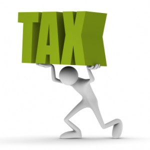 Unusual Taxes & Burden in India