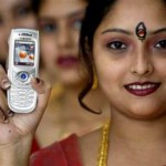 India Mobile Services Market 2013 - Gartner