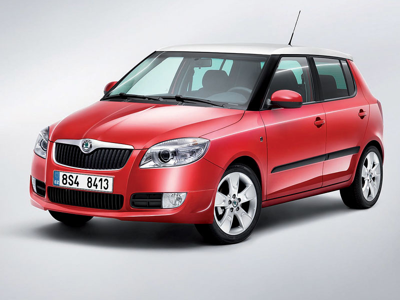 skoda stops fabia production in india to be discontinued by aug 31. Black Bedroom Furniture Sets. Home Design Ideas