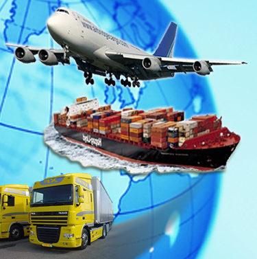 Export Goods From India